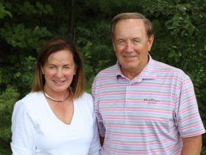 Scott and Valerie Howard